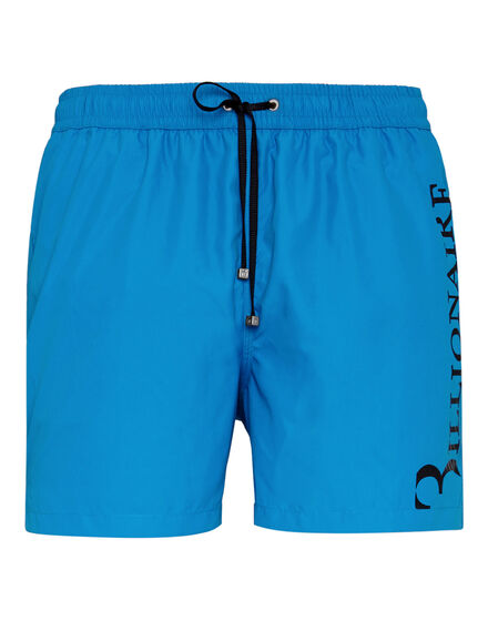 Beachwear Short Trousers Statement
