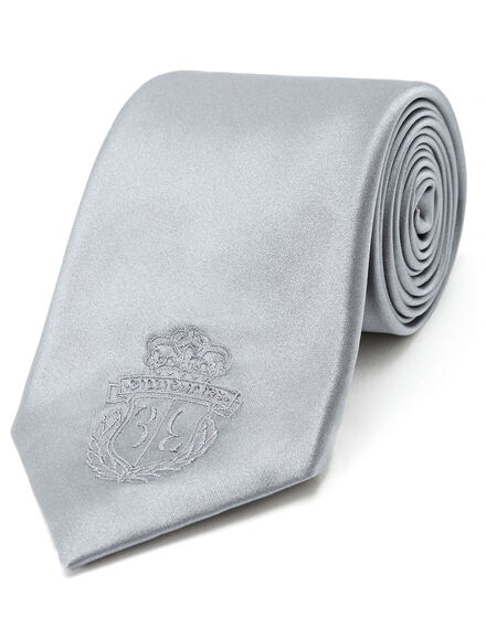 Tight Tie Crest