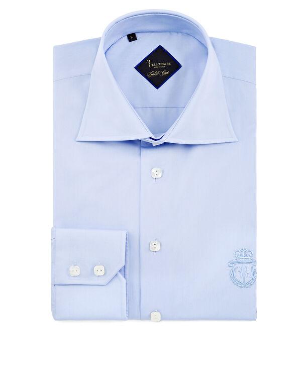 """Shirt Gold Cut LS """"August"""""""