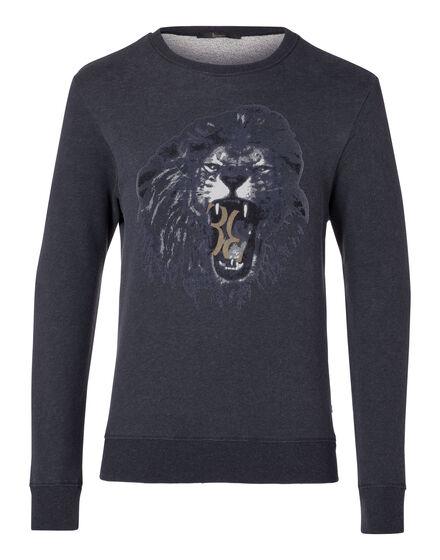 Sweatshirt LS Daniel