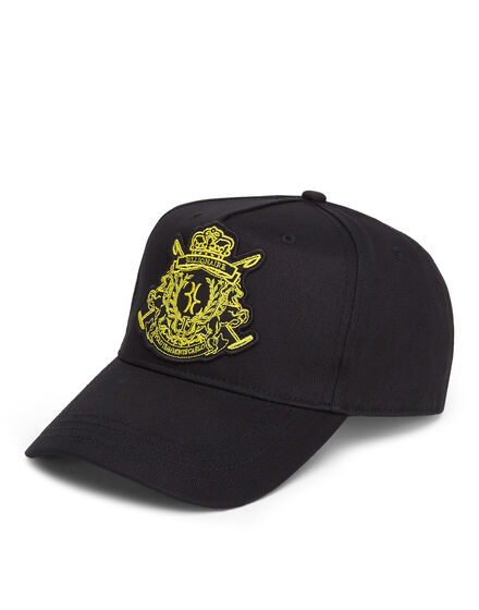 Visor Hat Polo Team Montecarlo