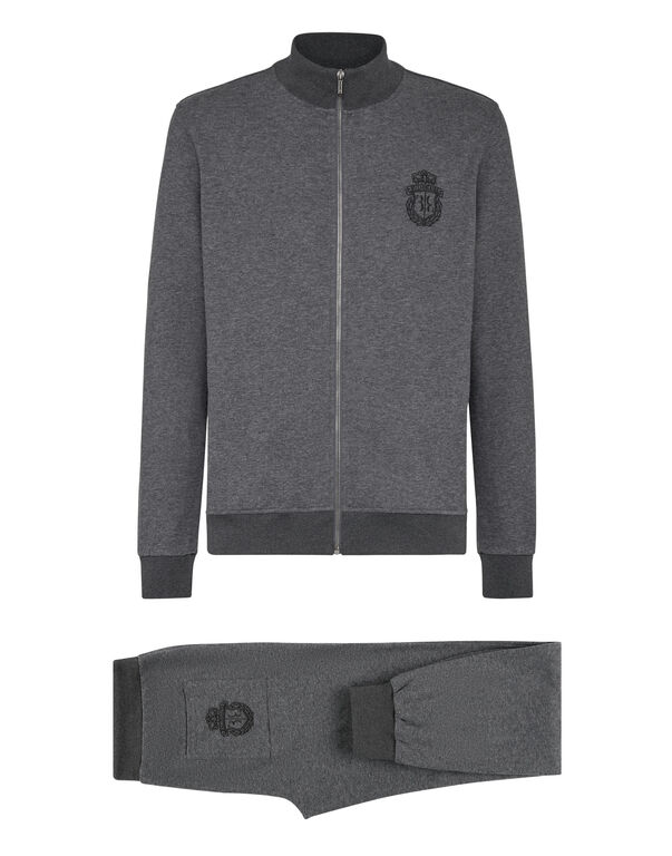 Top/Trousers Crest