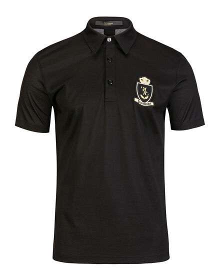 Polo shirt SS Edoardo