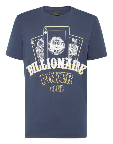 T-shirt Round Neck SS Casinò