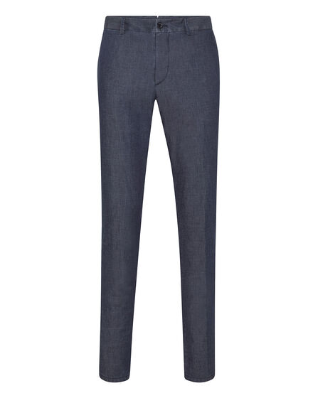 Long Trousers Chino Regular Fit Double B