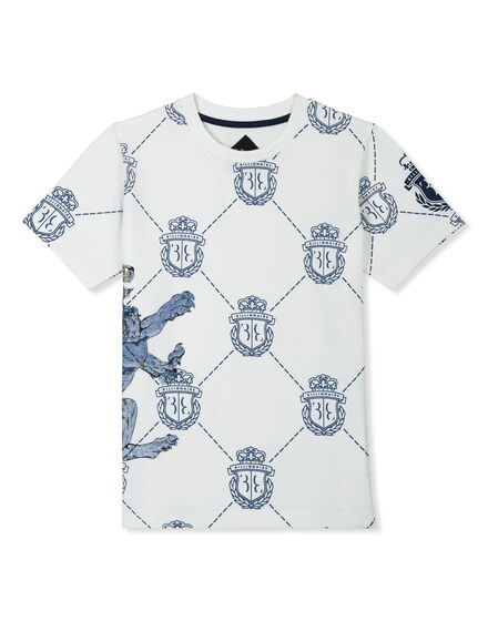 T-shirt Round Neck SS Joris