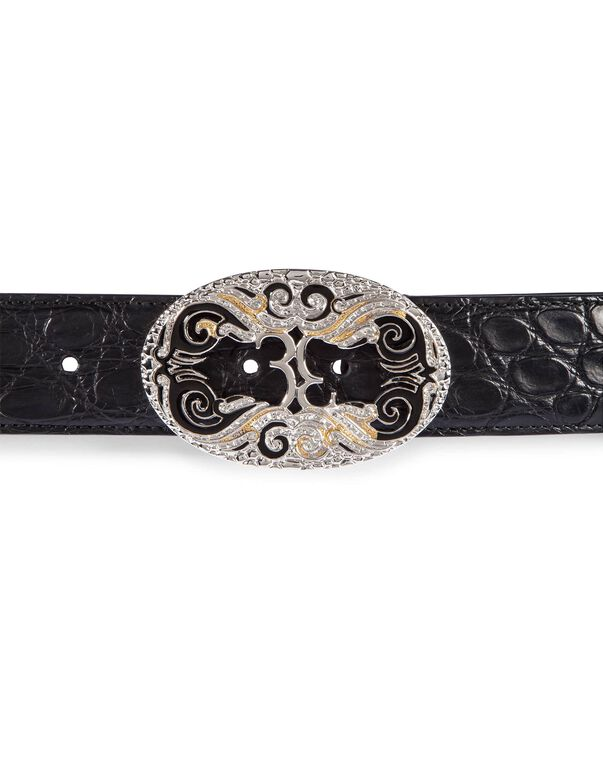 "Belt ""owe"""