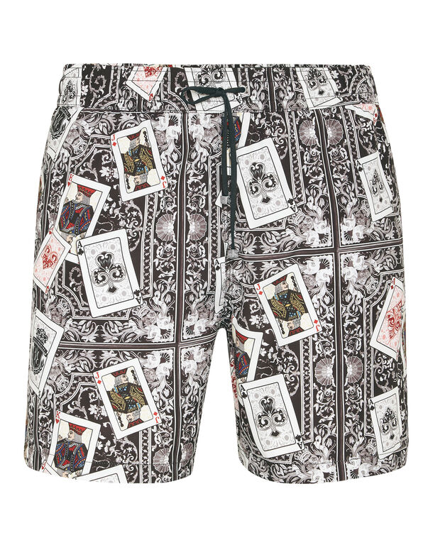 Beachwear Short Trousers Casinò