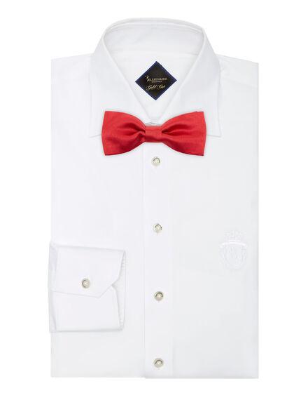 Bow Tie Crest
