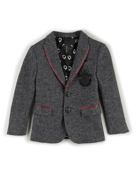 Blazer Noble Spina