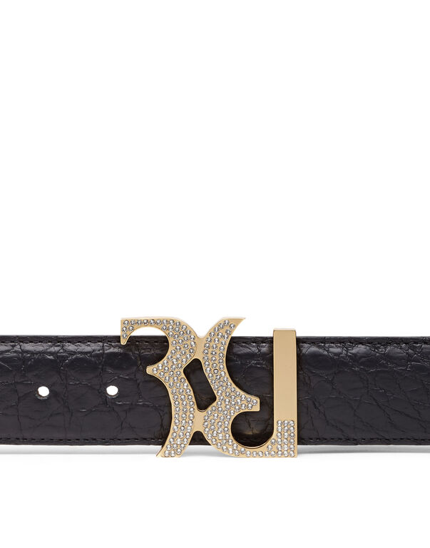 "Belt ""San Antonio with strass"""