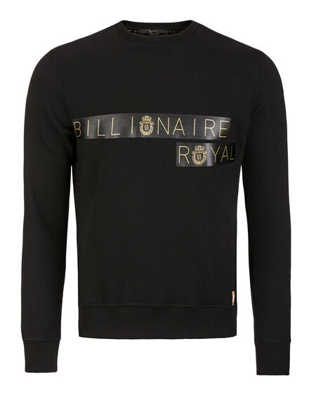 Sweatshirt LS Roy