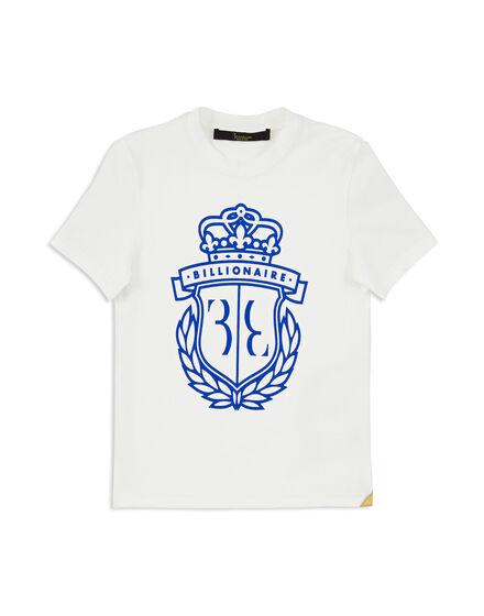 T-shirt Round Neck SS Adrian