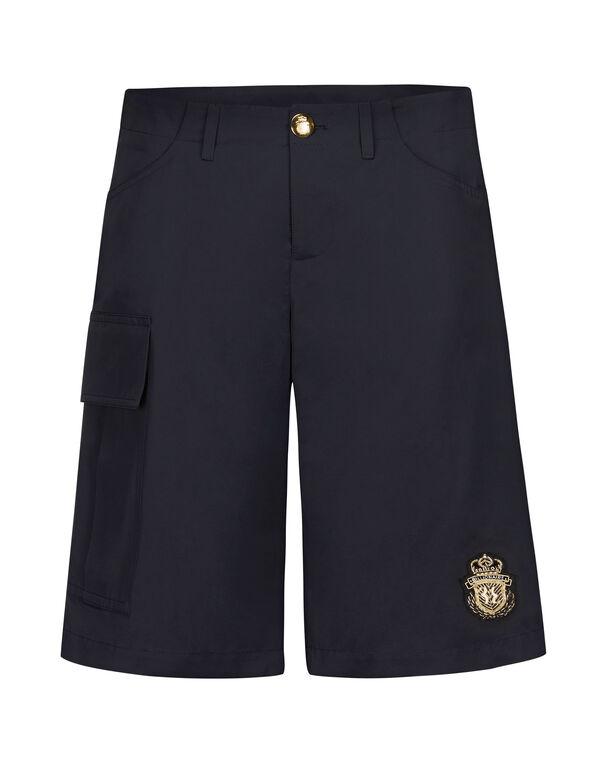 Short Trousers Crest