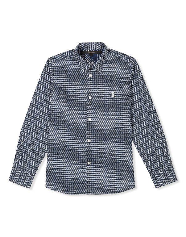 "Shirt ""Clayton"""