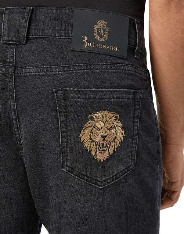 Regular fit Lion