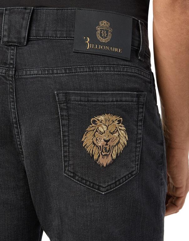 Regular fit Lion