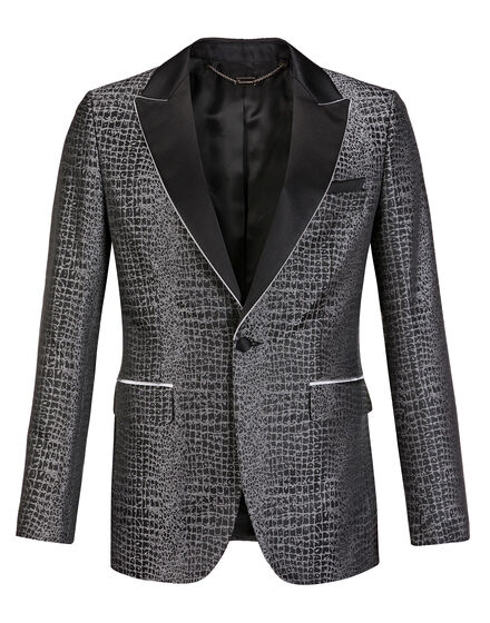 Blazer Slim Fit Leduc