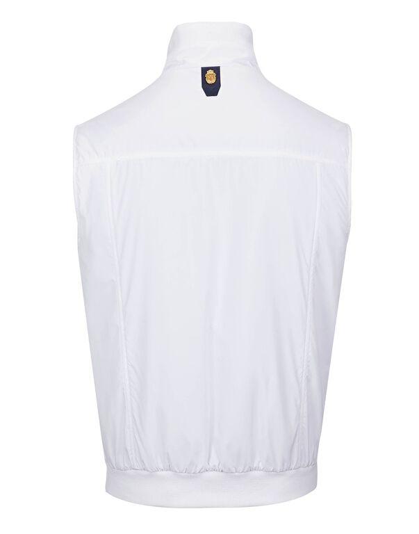 """Down Jacket Vest """"Belushi"""""""