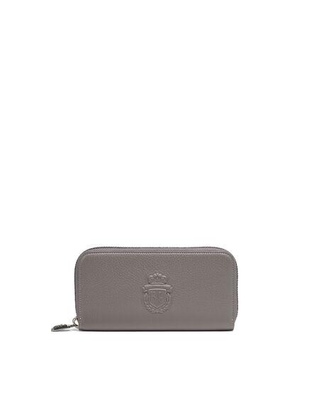 Continental wallet Crest