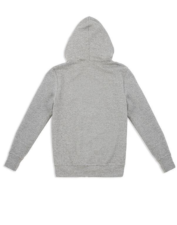 """Hoodie Sweatjacket """"Abner"""""""