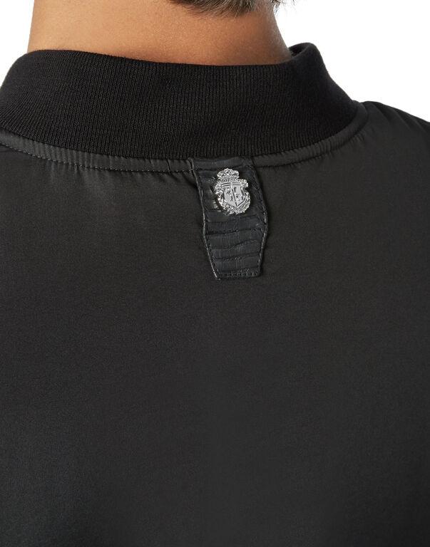 Short Vest Luxury