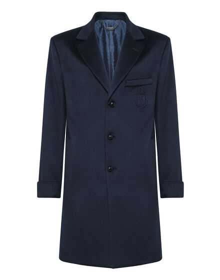 Coat Long Luxury