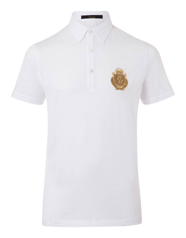 Polo shirt SS