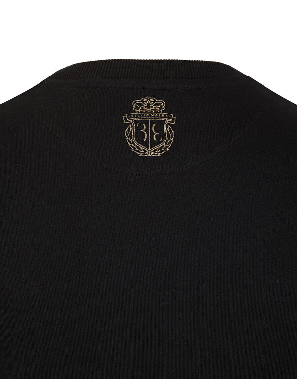 "Sweatshirt LS ""Kingham"""