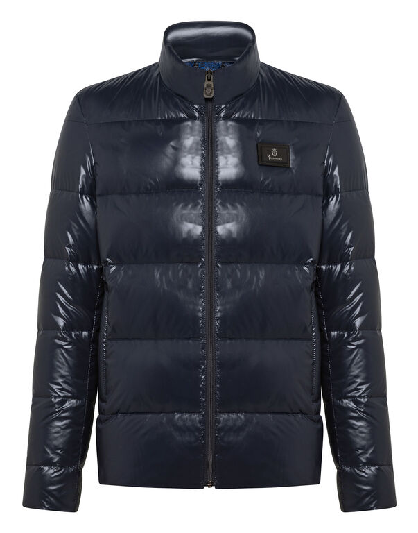 Bomber Nylon Statement