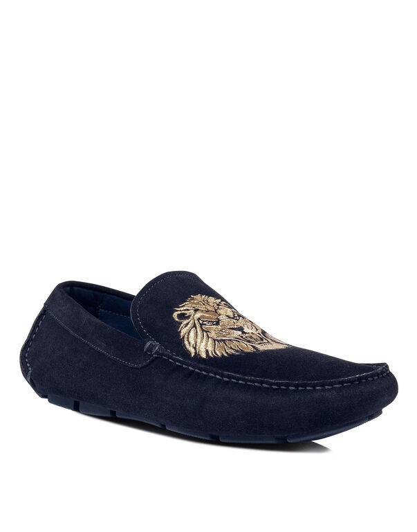 """Moccasin """"Axel"""""""