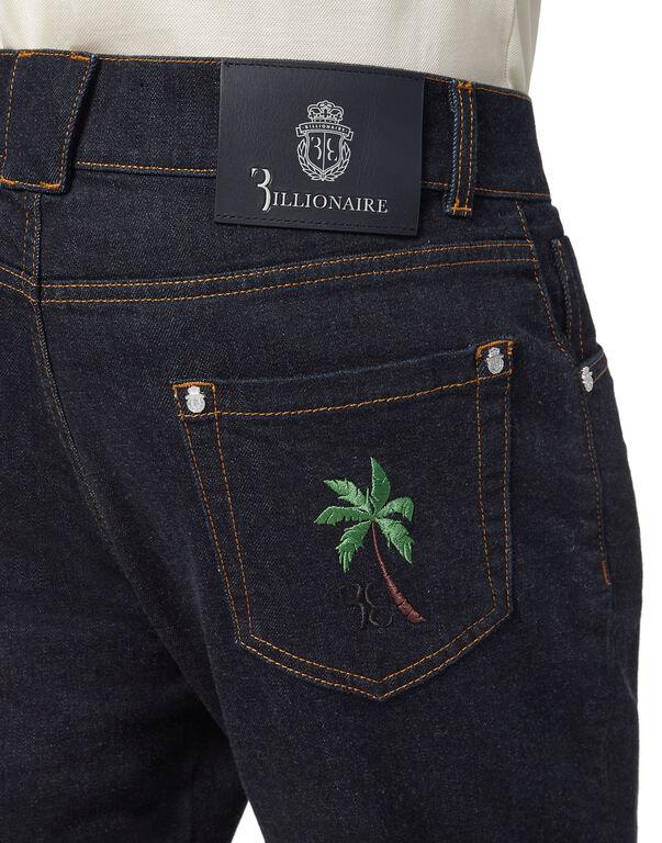 Regular fit Palms
