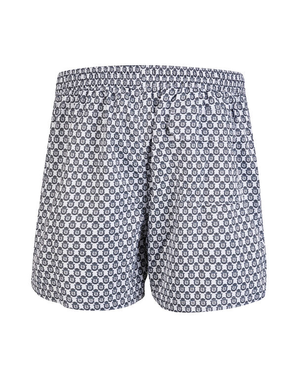 "Beachwear Short Trousers ""Ariel"""