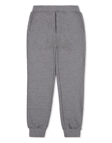 Jogging Trousers Oxford Line