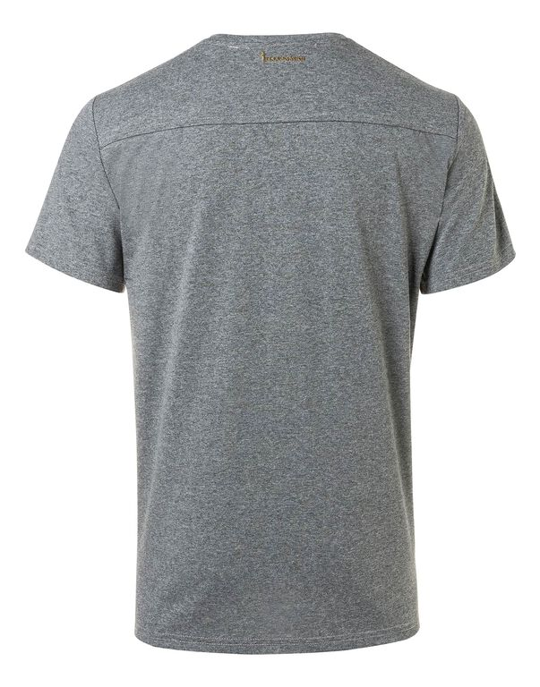 "T-shirt Round Neck SS ""Wesley"""