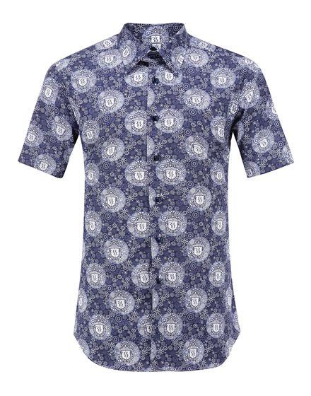 Shirt Silver Cut SS Al
