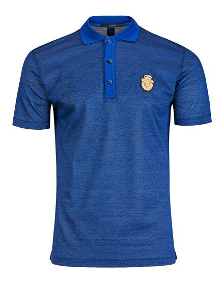Polo shirt SS Patrik