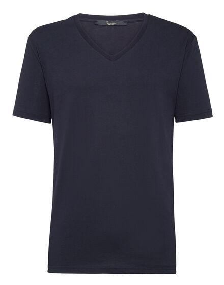 T-shirt Round Neck SS Damian