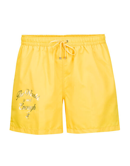 Beachwear Short Trousers Asher