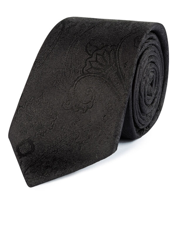 "Thick Tie ""Bruce"""
