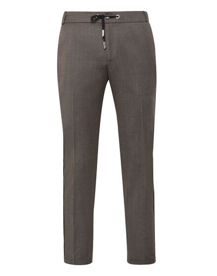 Trousers Tailored Fit