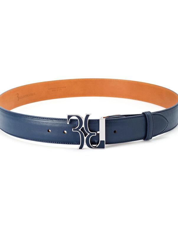 "Leather Belts ""Austin"""