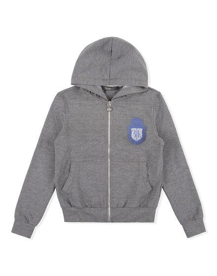 Hoodie Sweatjacket Norwich