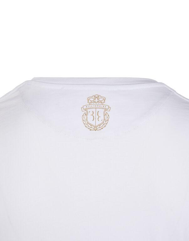 """T-shirt V-Neck SS """"Roland"""""""