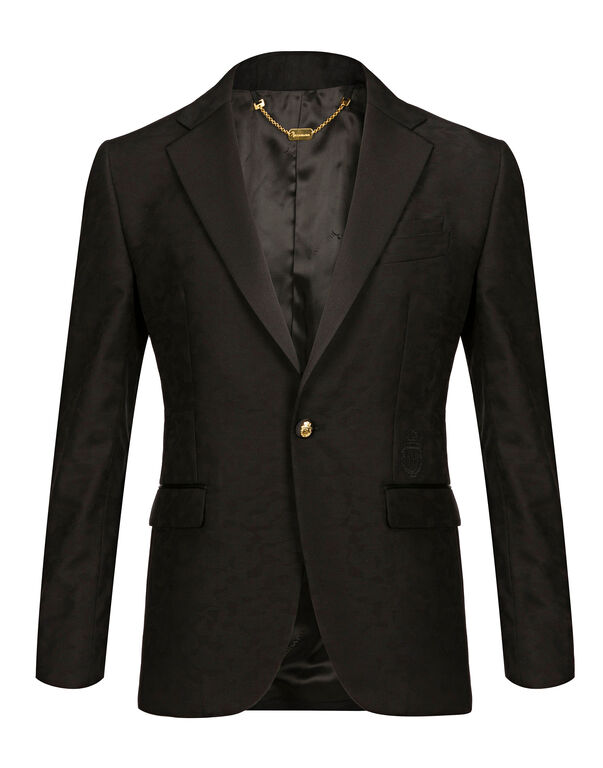 "Blazer ""Denzel"" - SUPER SLIM FIT"