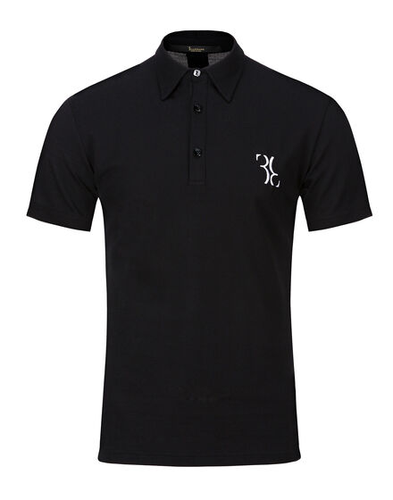 Polo shirt SS Elric