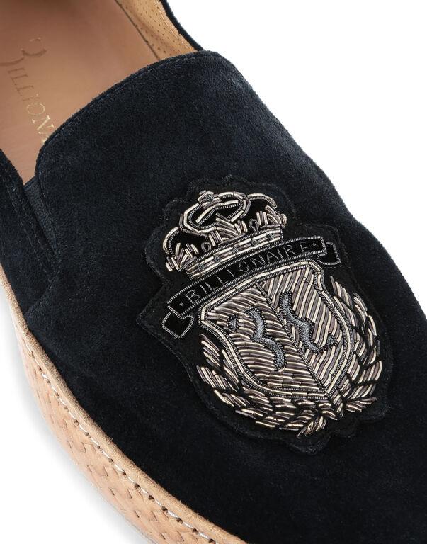 Espadrillas Crest