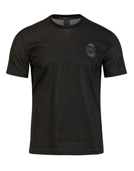 T-shirt Round Neck SS Simon