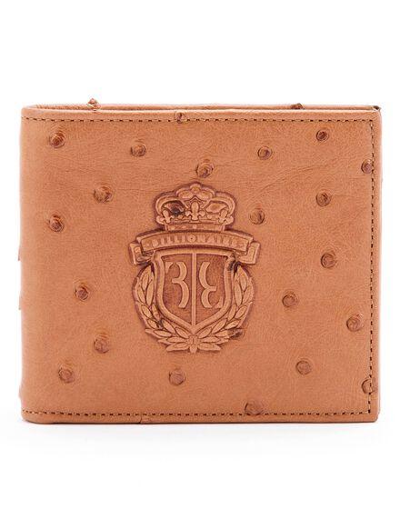 French wallet Ciotat