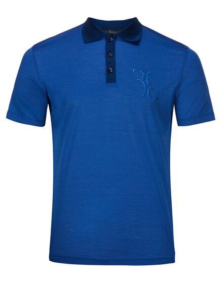 Polo shirt SS Gabriel